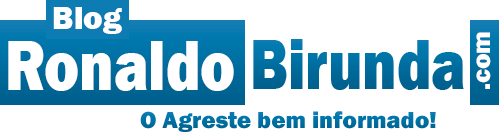 Blog do Ronaldo Birunda